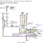 Awesome Ford F150 Trailer Wiring Harness Diagram 90 For Pioneer Fh   Trailer Wiring Harness Diagram