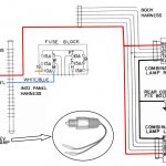 Backup Light Wiring Diagram   Design Of Electrical Circuit & Wiring   Reverse Light Wiring Diagram