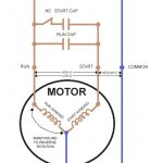 Baldor Motor Capacitor Wiring Diagram L1410T Electric Motors 15 8   Electric Motor Wiring Diagram