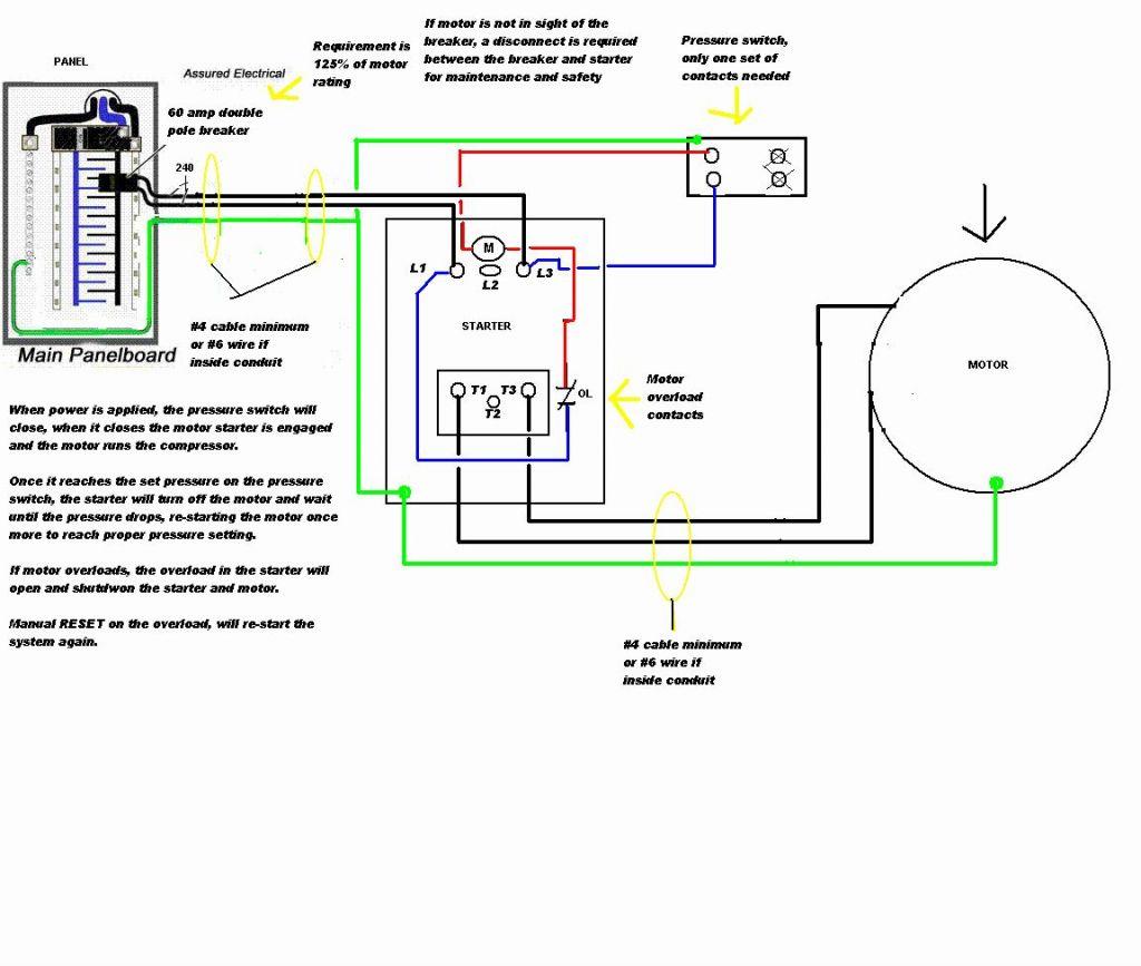Baldor Motor Wiring Diagram Beautiful Baldor 5 Hp Motor Capacitor - Motor Capacitor Wiring Diagram