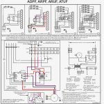 Bard Hvac Wiring Diagrams | Wiring Diagram   Trane Rooftop Unit Wiring Diagram