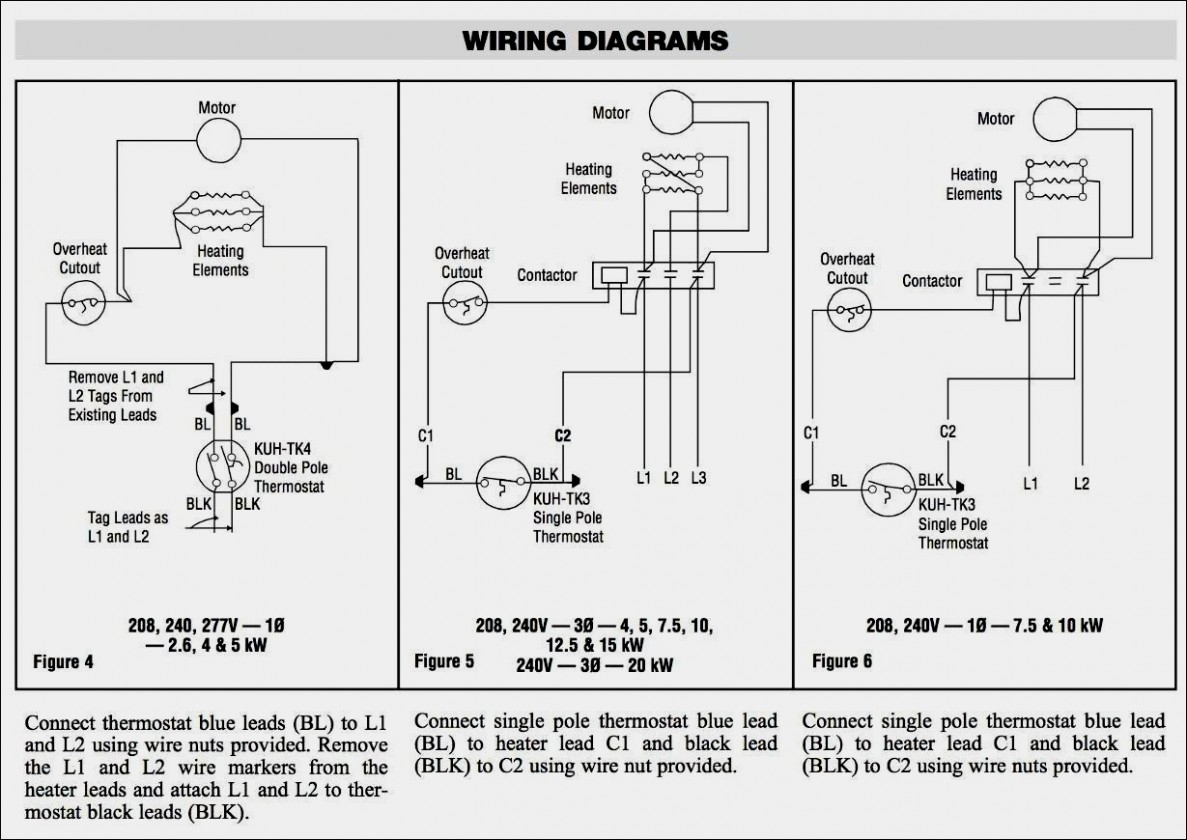 Baseboard Heater Wiring Diagram For 220V - Today Wiring Diagram - Water Heater Wiring Diagram