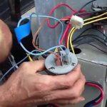 Basic Compressor Wiring   Youtube   Ac Condenser Wiring Diagram