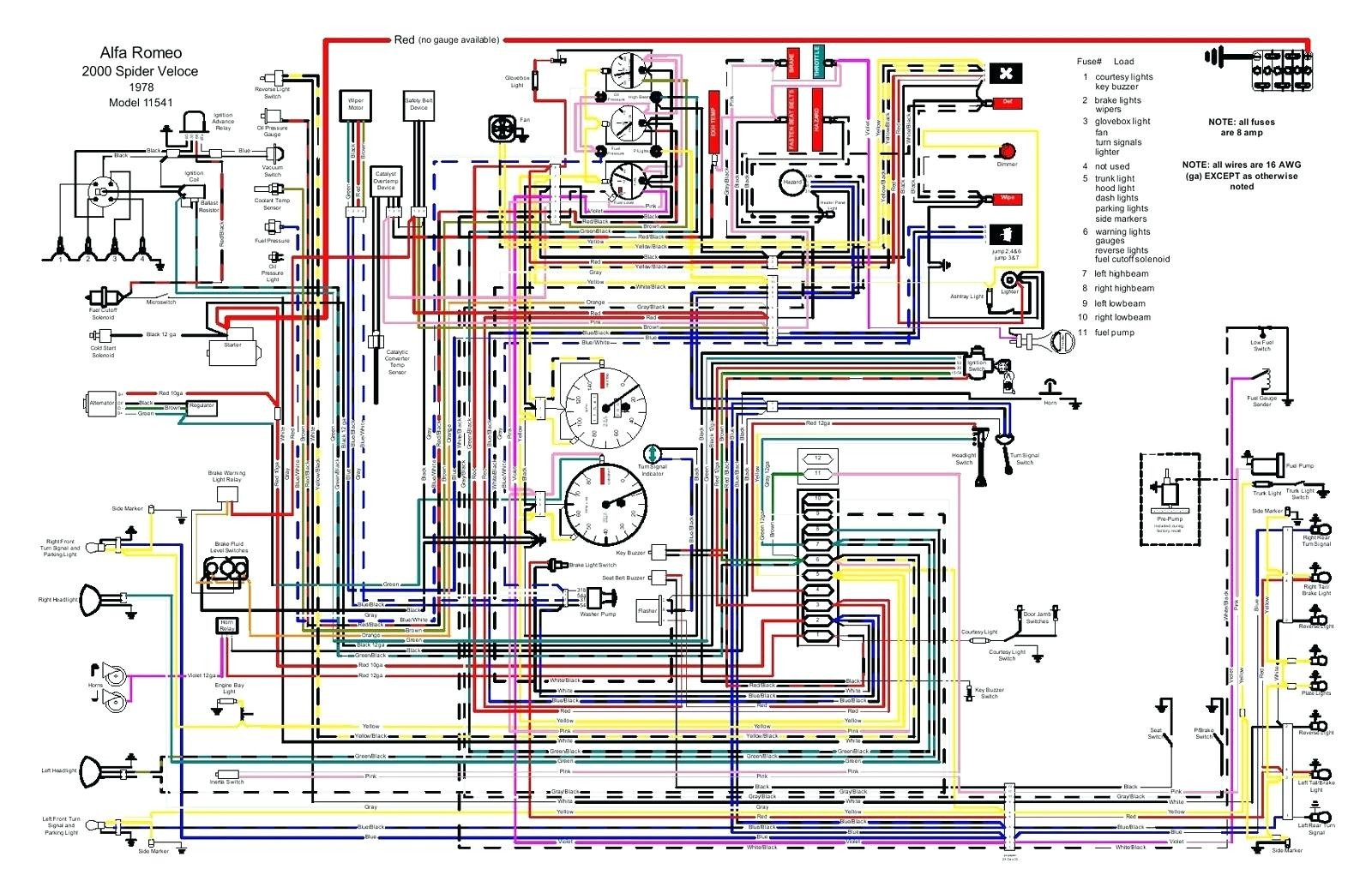 Basic Electrical Wiring Diagrams Software | Wiring Diagram - Automotive Wiring Diagram Software