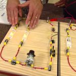 Basic Electricity For Service Techs: Ohm's Law, Current Flow, Opens   Bbb Industries Wiring Diagram