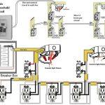 Basic Home Wiring Circuits   Wiring Diagram   Basic House Wiring Diagram