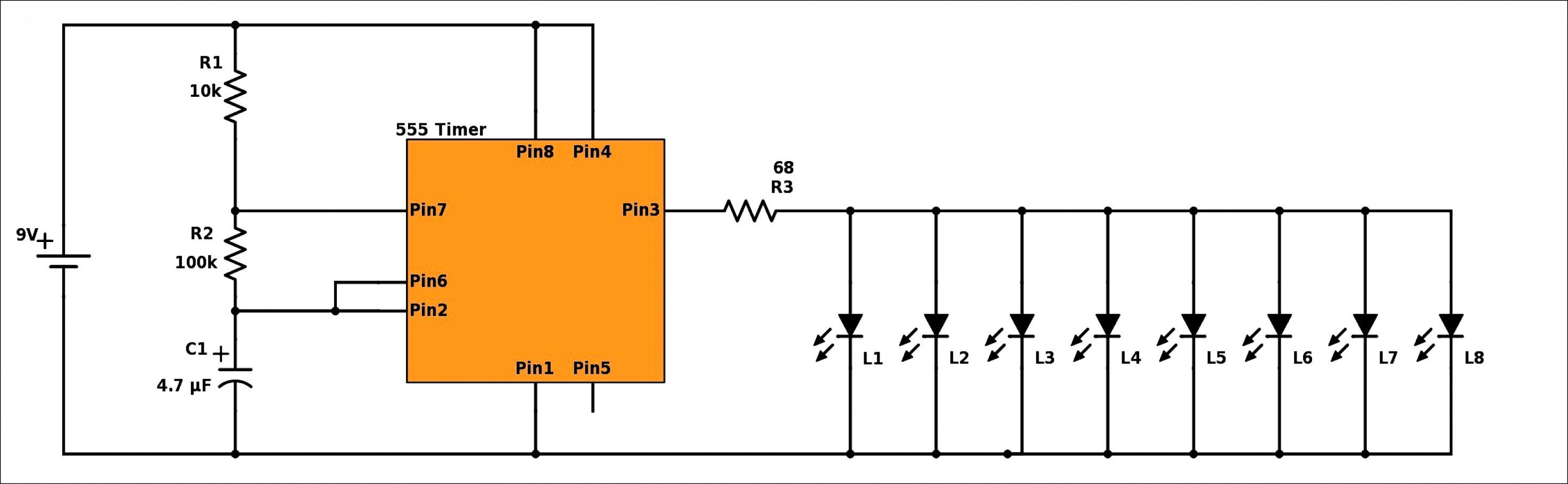 Basic Wiring Diagram For Christmas Lights | Manual Books - Christmas Light Wiring Diagram 3 Wire
