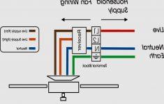 Light Fixture Wiring Diagram