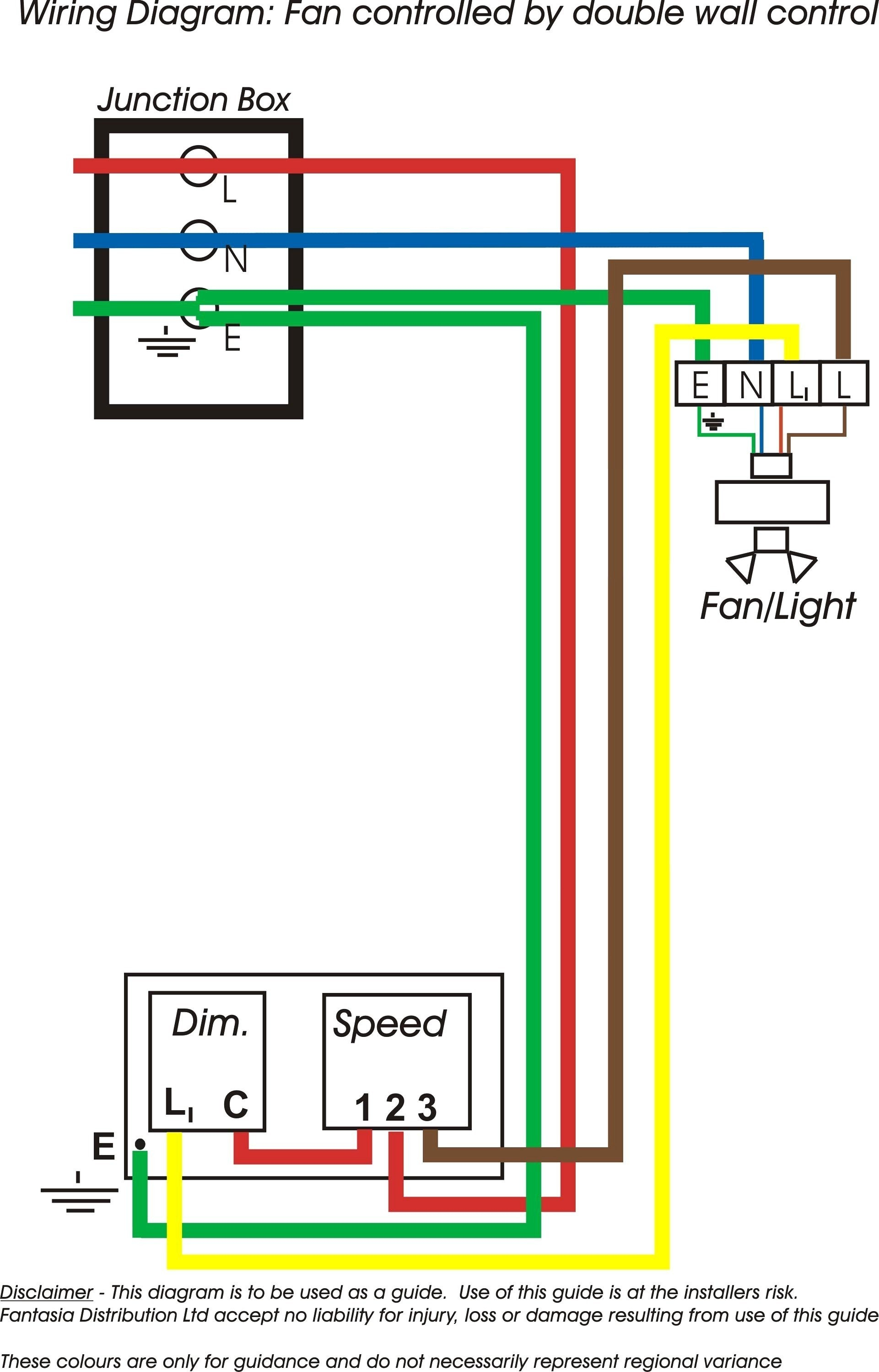 Bathroom Ventilation Fan Wiring Diagram | Manual E-Books - Wiring A Bathroom Fan And Light Diagram