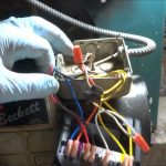 Beckett Oil Burner Will Not Run   Youtube   Beckett Oil Burner Wiring Diagram
