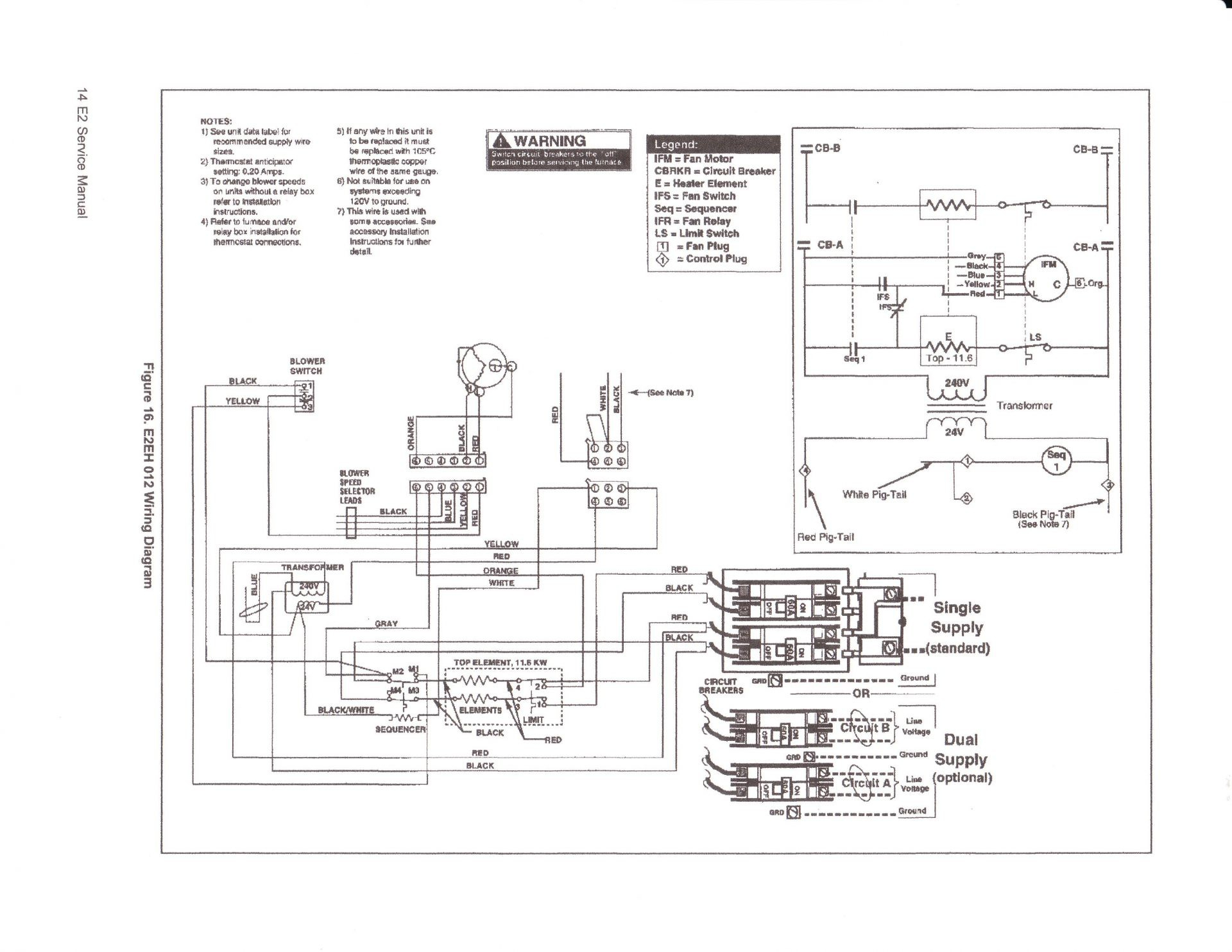 Beckett Oil Burner Wiring Schematic | Manual E-Books - Beckett Oil Burner Wiring Diagram