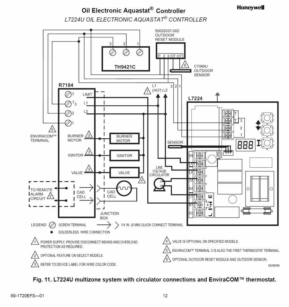 Beckett Oil Pump Wiring Diagram | Wiring Diagram - Beckett Oil Burner Wiring Diagram