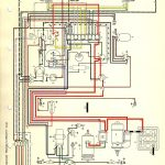 Beetle Generator Wiring Diagram Book Of Wiring Diagram Replace   Wiring Diagram Replace Generator With Alternator