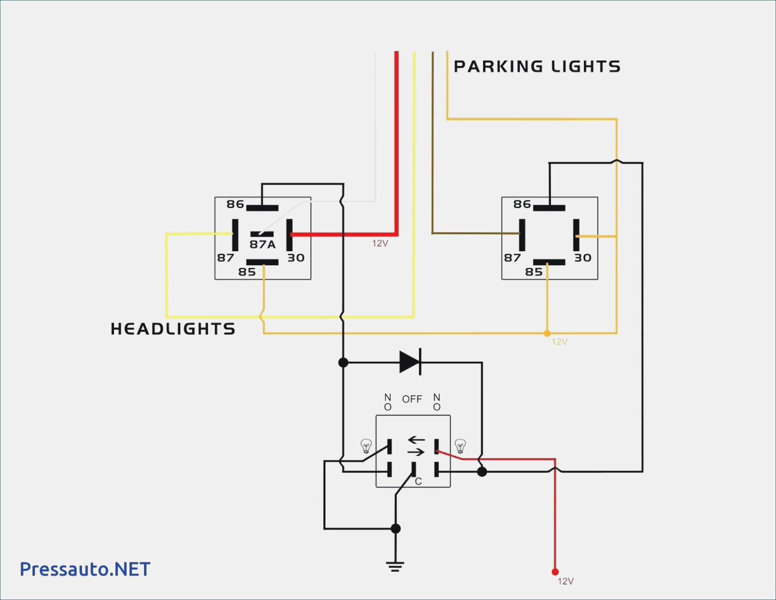 Bennett Trim Tabs Wiring Diagrams