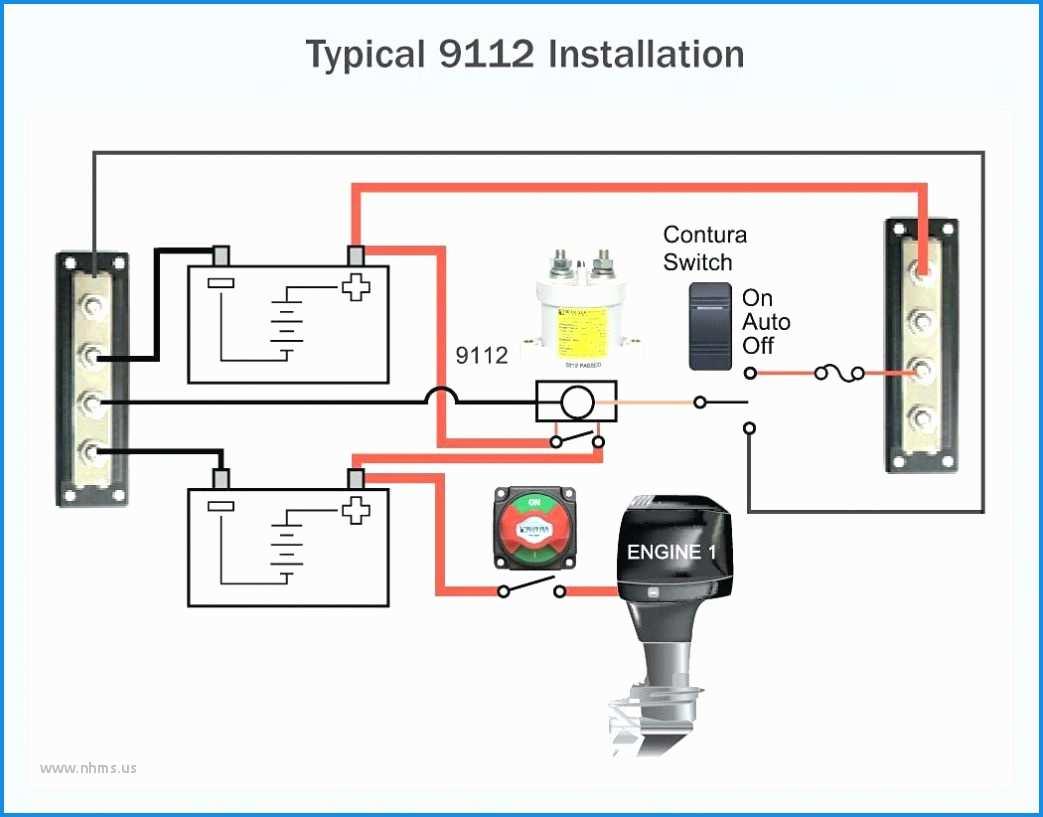 Bep Wiring Diagram | Wiring Diagram - Marine Battery Switch Wiring Diagram