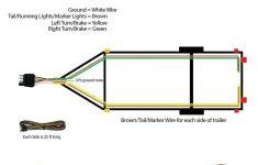 Boat Trailer Wiring Diagram