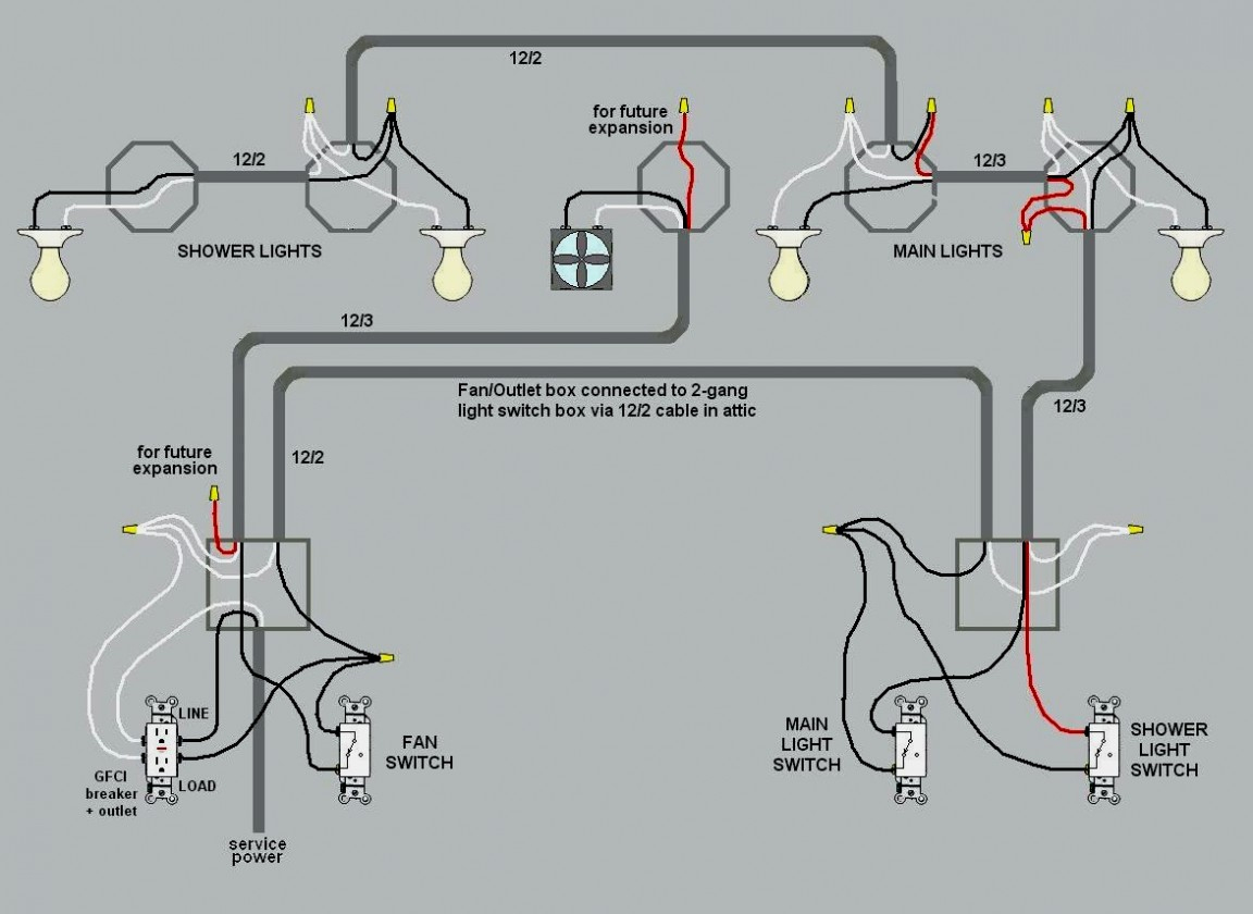 Best Of Rotary Isolator Switch Wiring Diagram 3 Way - Light Switch Wiring Diagram