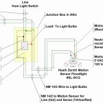 Best Wiring Diagram For Several Motion Sensor Light Beautiful – Motion Sensor Light Switch Wiring Diagram