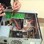Bestec Atx 250 12Z Power Supply Installation   Youtube   Bestec Atx 250 12Z Wiring Diagram