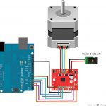 Big Easy Driver Hookup Guide   Learn.sparkfun   Stepper Motor Wiring Diagram