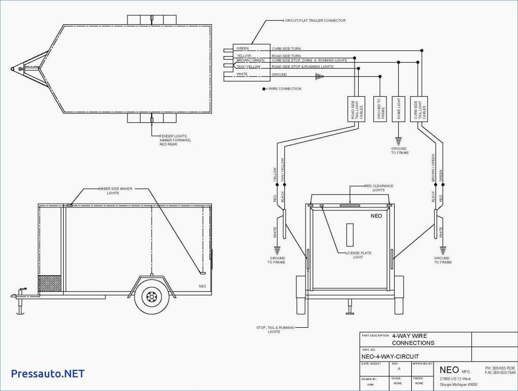 Big Tex Gooseneck Wiring Diagram