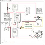 Blue Sea Acr Wiring Diagram Acr Alternator Wiring Diagram Refrence   Sure Power Battery Isolator Wiring Diagram