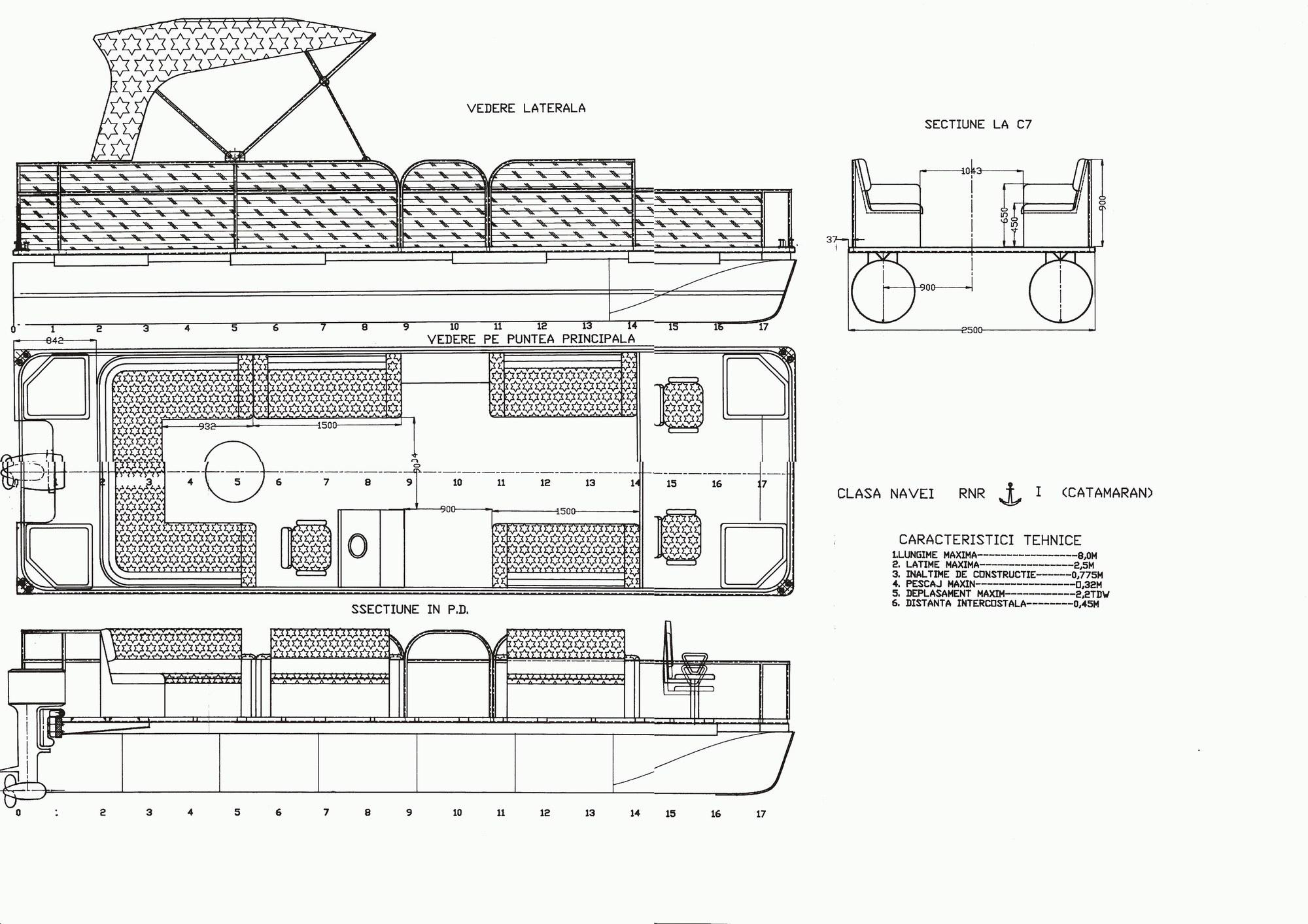 Boat Schematics | Wiring Diagram - Pontoon Boat Wiring Diagram