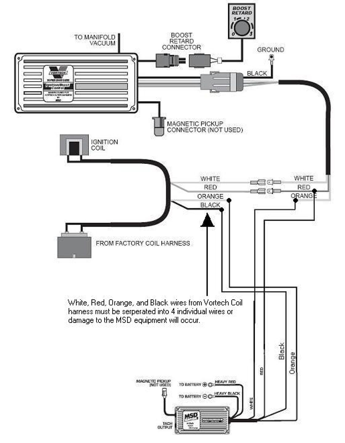 Boost Msd Digital 6Al Wiring Diagram | Wiring Diagram - Msd Digital 6Al Wiring Diagram