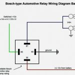 Bosch 4 Prong Relay Wiring Diagram   Data Wiring Diagram Today   4 Prong Relay Wiring Diagram