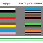 Bose Amp Wiring Diagram | Wiring Diagram   Bose Amp Wiring Diagram