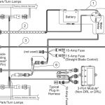 Boss Plow Wiring Diagram Reverse Light Harness   Wiring Diagram   Boss V Plow Wiring Diagram