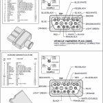 Boss Rt3 Wiring Harness Diagram Chevy | Manual E Books   Boss Snow Plow Wiring Diagram