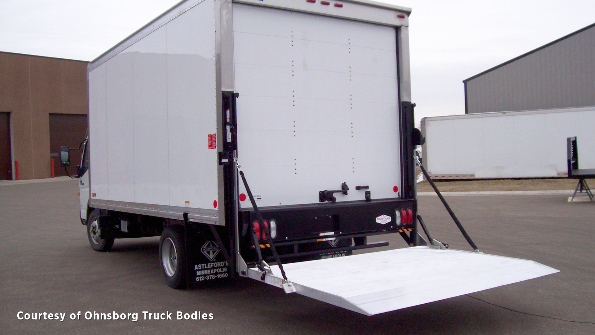 Box Truck Lift Gate Wiring Diagram - Wiring Diagrams Hubs - Western Unimount Wiring Diagram