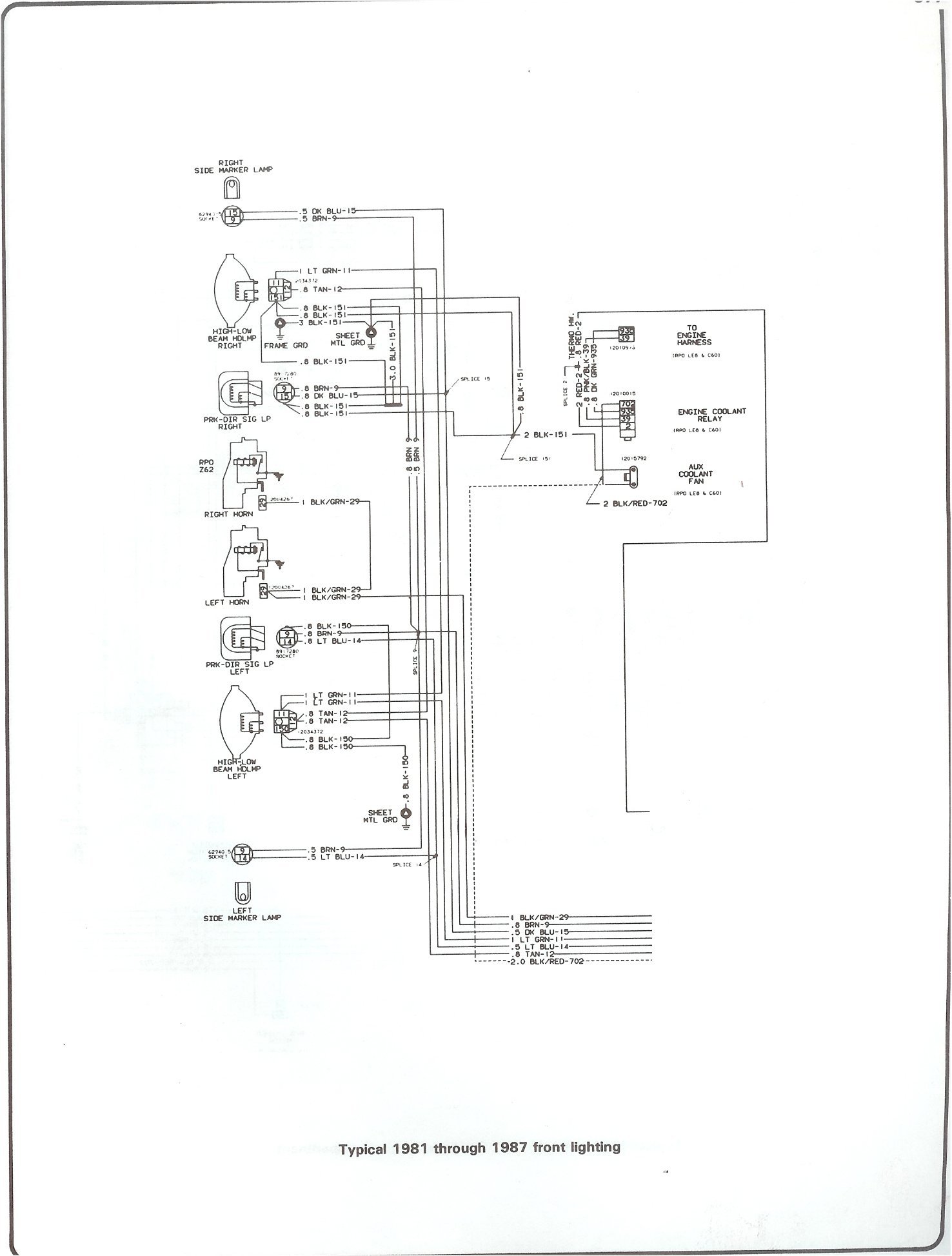 Brake Light Switch Wiring Diagram? - Blazer Forum - Chevy Blazer Forums - Brake Light Wiring Diagram