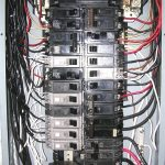 Breaker Load Center Wiring Diagram – All Wiring Diagram – Square D Homeline Load Center Wiring Diagram