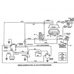 Briggs And Stratton Carb Adjustment Diagram Best Of Briggs Stratton   Briggs And Stratton V Twin Wiring Diagram