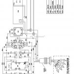 Briggs And Stratton Charging System Wiring Diagram Electrical   Briggs And Stratton Wiring Diagram