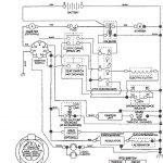 Briggs Strortton Mowers Wire Harness Diagram   Wiring Diagram Detailed   Briggs And Stratton Wiring Diagram