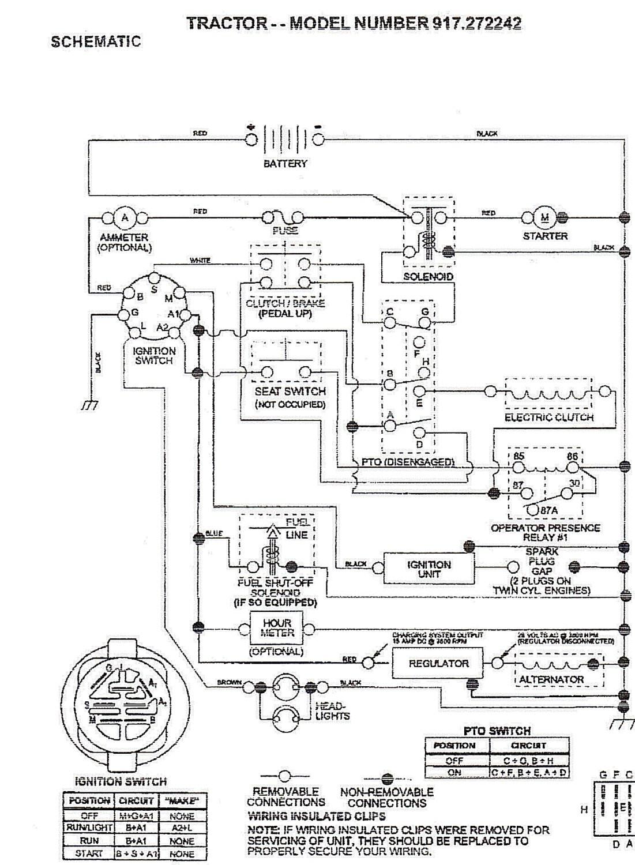 Briggs Wiring Diagram 12 Up - Wiring Data Diagram - Briggs And Stratton Wiring Diagram 16 Hp