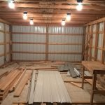 Building A Pole Barn Shed From Scratch P4 – Planning Pole Barn   Pole Barn Wiring Diagram