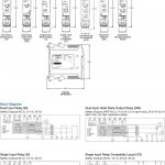 Bul. 440R Guardmaster Safety Relays (Di, Dis, Si, Ci, Glp, Em, And   Allen Bradley Safety Relay Wiring Diagram