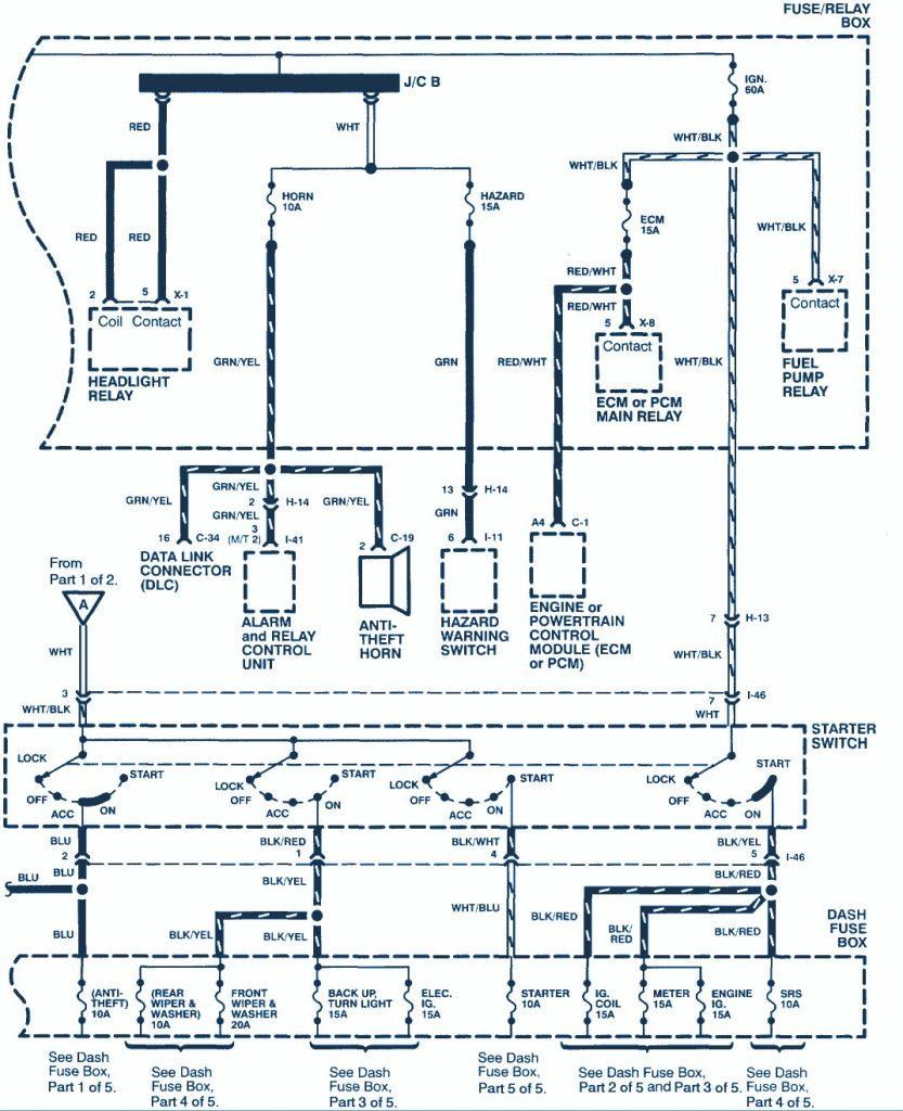 C4500 6 Wiring Diagram - Wiring Diagram Data Oreo
