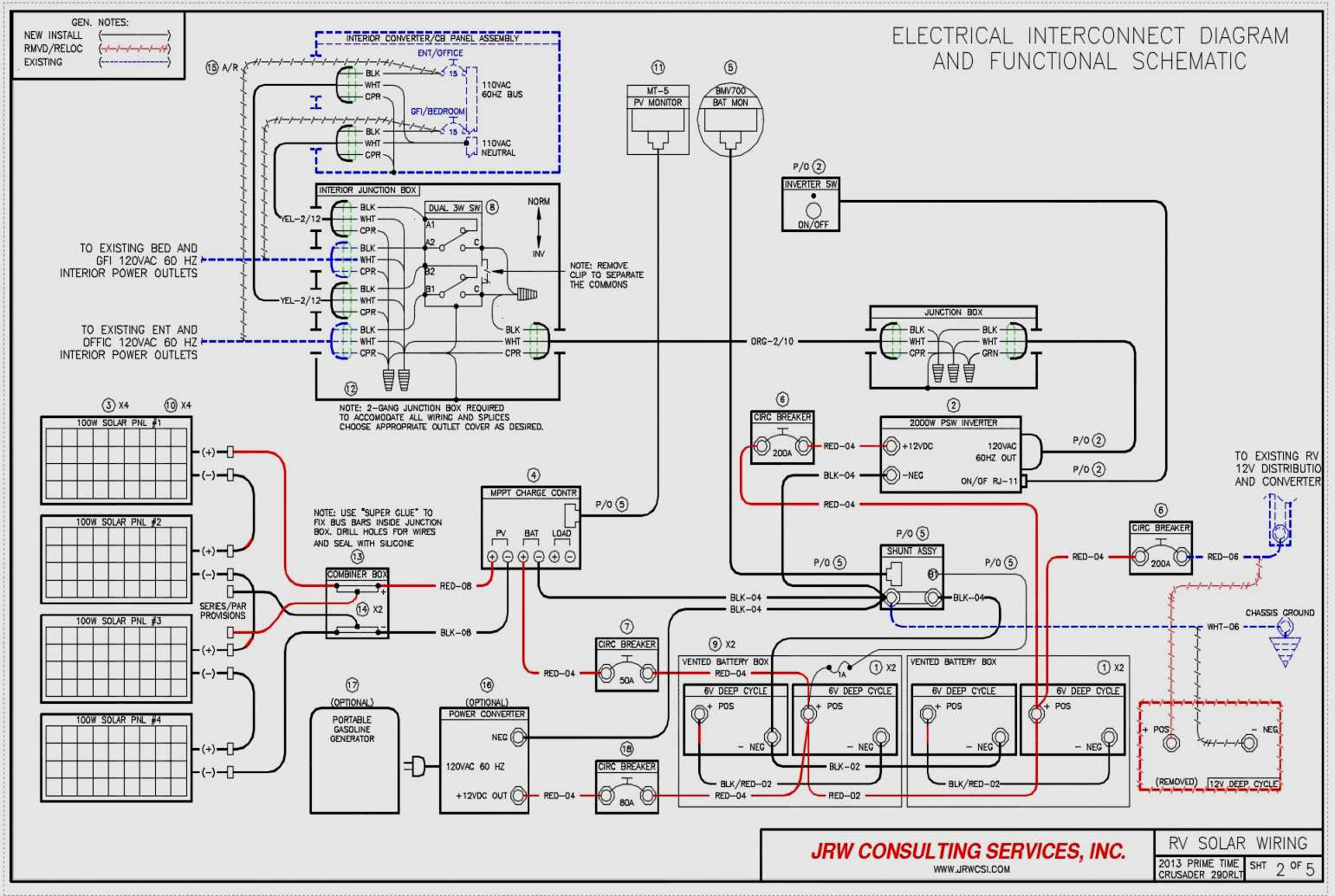 Camper Trailer Wiring Diagram | Wiring Diagram - Camper Trailer Wiring Diagram