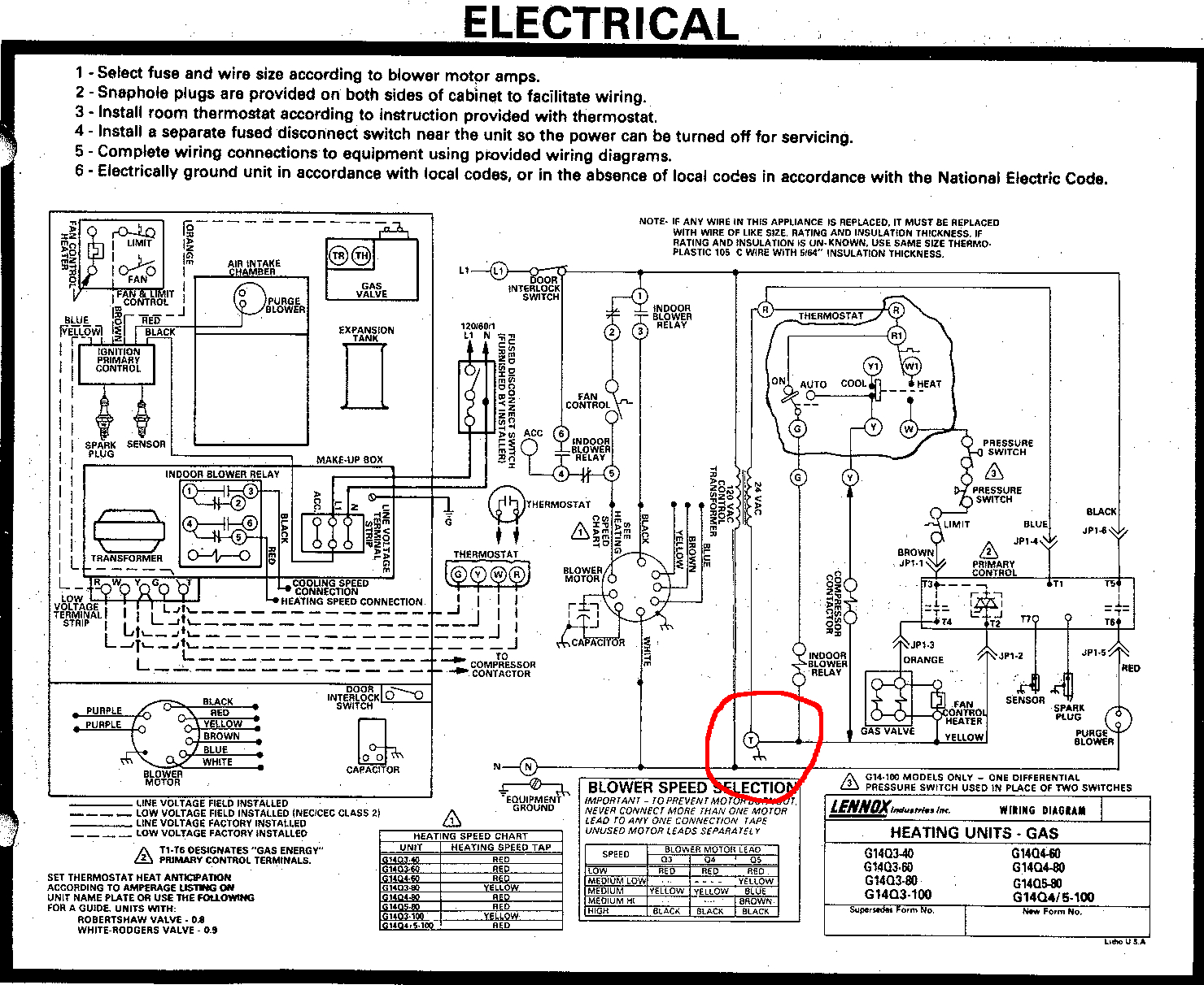 Can I Use The T Terminal In My Furnace As The C For A Wifi - Furnace Thermostat Wiring Diagram