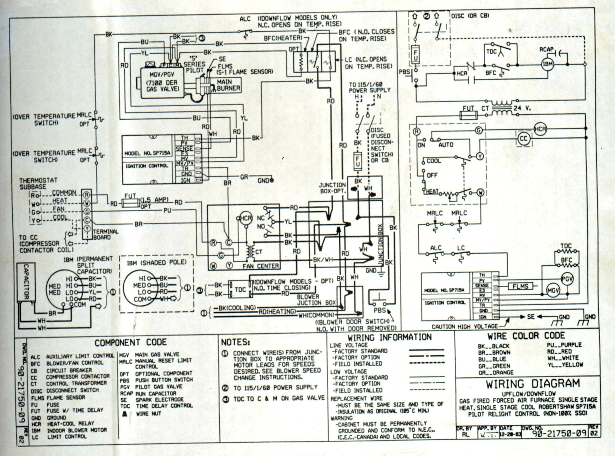Capacitor Start Capacitor Run Motor Wiring Diagram Fresh Furnas - Capacitor Start Capacitor Run Motor Wiring Diagram