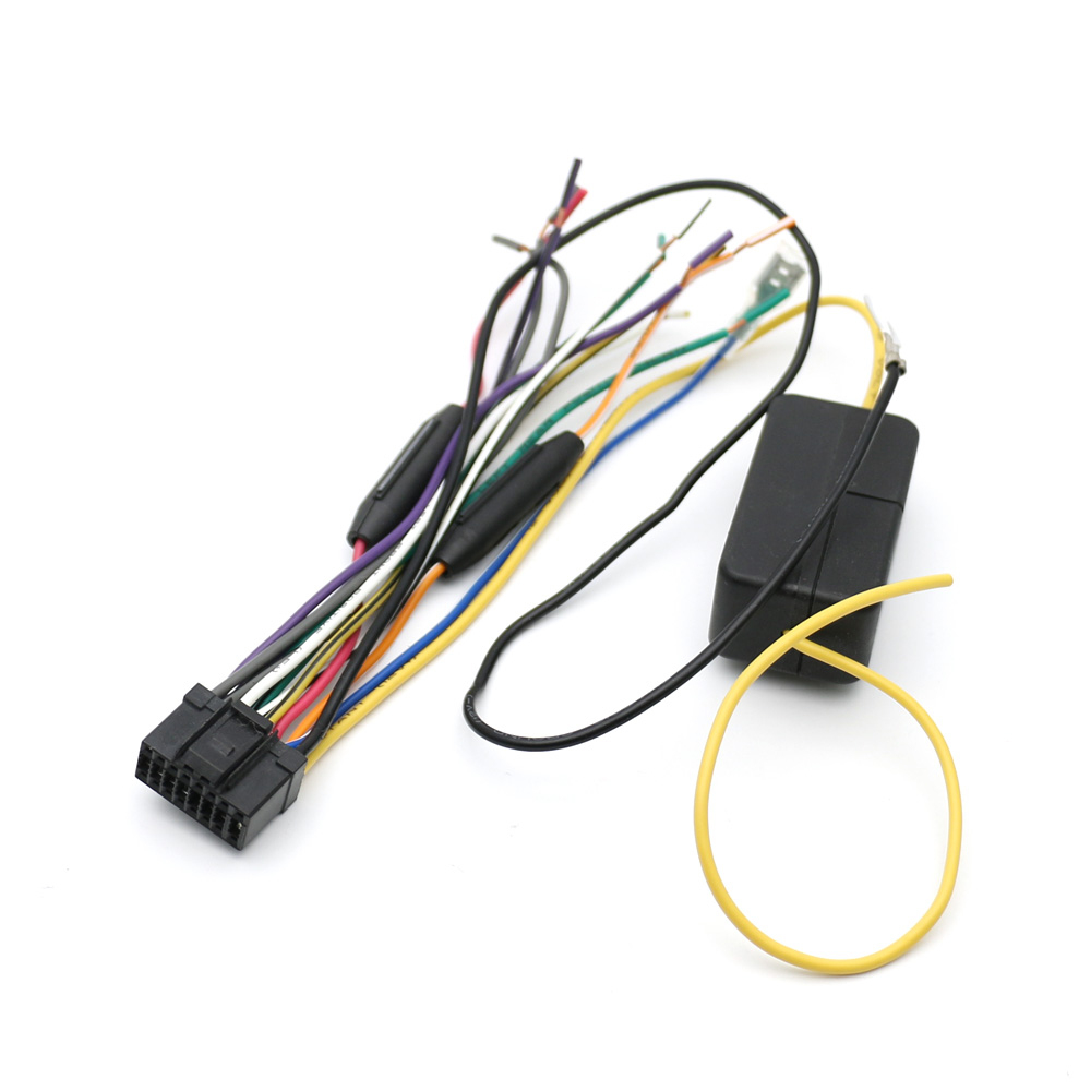 Car Audio Wiring Pioneer Deh P980Bt - Wiring Diagram Name - Pioneer Radio Wiring Diagram Colors