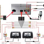 Car Stereo Diagram Sony Cd Player Wiring   Wiring Diagram Data   Car Stereo Wiring Diagram