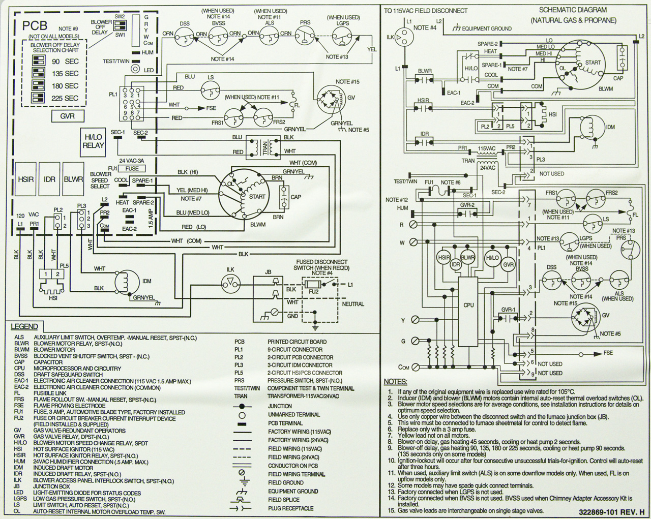 Carrier Heater Wiring Diagram | Manual E-Books - Carrier Wiring Diagram