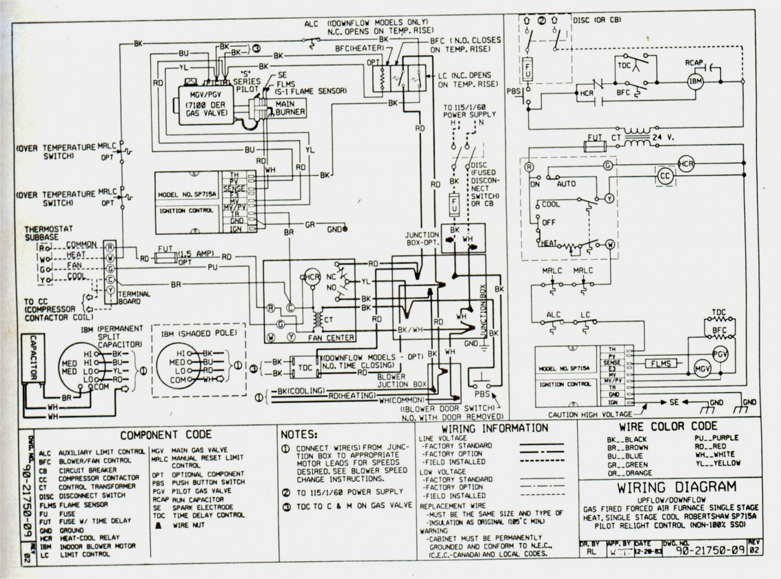 Carrier Limit Switch Wiring Diagram | Wiring Diagram - Carrier Wiring Diagram