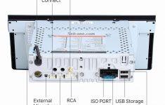 4 Prong Trolling Motor Plug Wiring Diagram